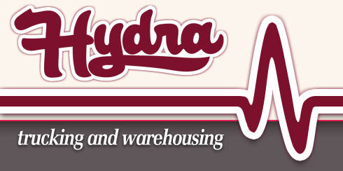 Hydra - Trucking and Warehousing